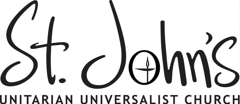 St. John's Unitarian Universalist Church Logo